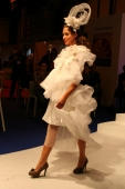 Glitz and Glam at this year's RWM Catwalk